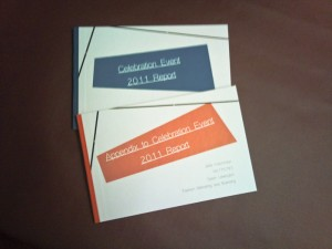 Fashion Marketing and Branding printing and bookbinding